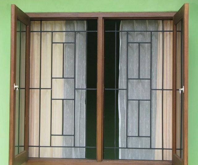 Teralis Jendela Minimalis Terbaru  Jendela Rumah 2254