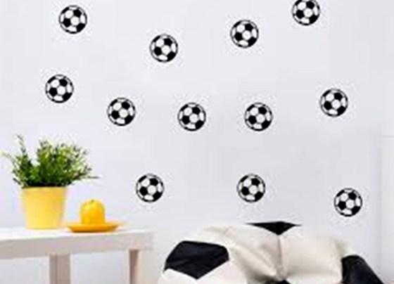 Contoh Motif Wallpaper Kamar Tidur Remaja Laki laki 3 - 15 Motif Wallpaper Kamar Tidur Remaja yang Keren