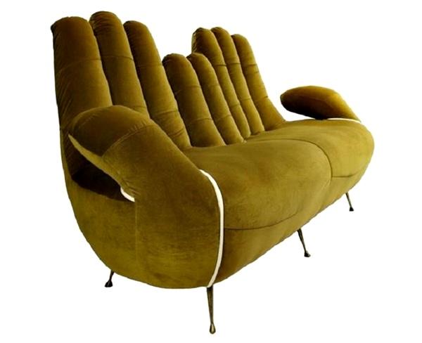 Gambar Sofa Minimalis Yang Unik 2