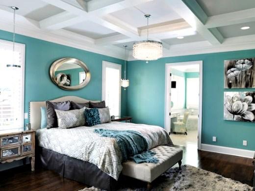 15 Warna Cat Kamar Tidur Untuk Anak Perempuan Yang Manis