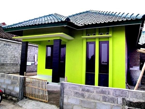 Warna Cat Rumah yang Baik Menurut Islam 2 - Ketahui Warna Cat Rumah yang Baik Menurut Islam Bagian Luar