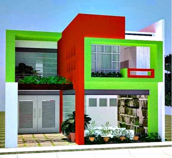 Ide 45+ Warna Cat Rumah Yg Bagus Menurut Islam