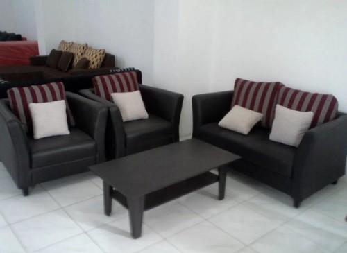 Sofa Ruang Tamu Minimalis Sederhana - 33 Desain Ruang Tamu Minimalis Sederhana Terbaru 2018