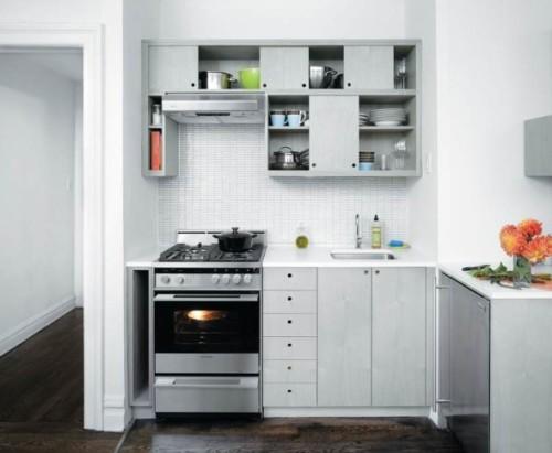 Desain Dapur Kecil Ukuran 2x2 Meter 1