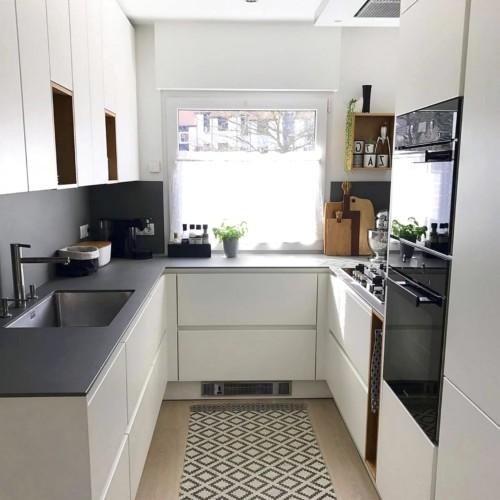 Desain Dapur Kecil Ukuran 2x2 Meter 10 - 15 Desain Dapur Kecil Ukuran 2x2 Meter yang Bagus