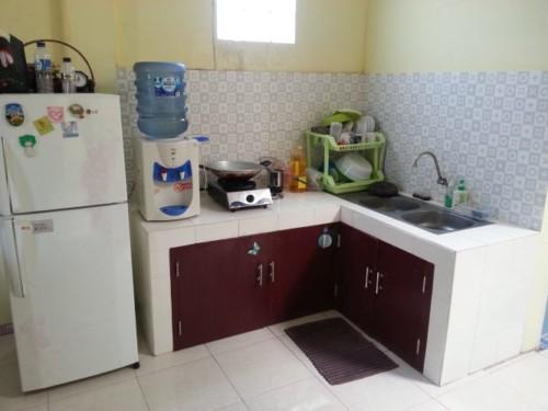 Desain Dapur Kecil Ukuran 2x2 Meter 15 - 15 Desain Dapur Kecil Ukuran 2x2 Meter yang Bagus