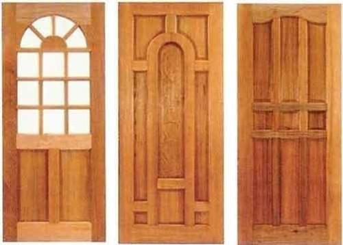 Model Pintu Minimalis Elegan Terlengkap 5 - Tips Memilih Pintu Rumah Minimalis & 50++ Contoh Desain.