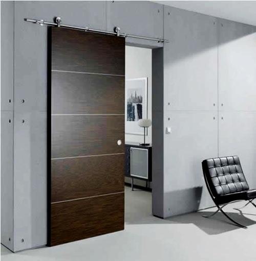 Model Pintu Minimalis Elegan Terlengkap 6