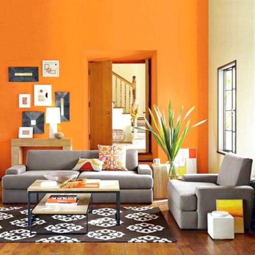 Warna Cat Ruang Tamu Minimalis yang Bagus 9 - 18 Warna Cat Ruang Tamu Minimalis yang Bagus Terbaru