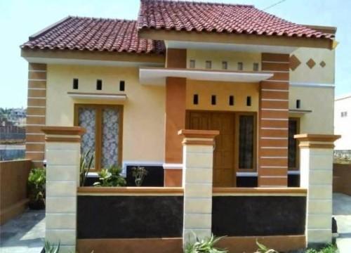 Teras Rumah Minimalis Type 36 Sederhana Tapi Keren 2 - 15 Desain Teras Rumah Minimalis Type 36 Sederhana Tapi Keren