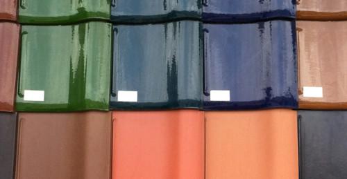 Harga Genteng Keramik