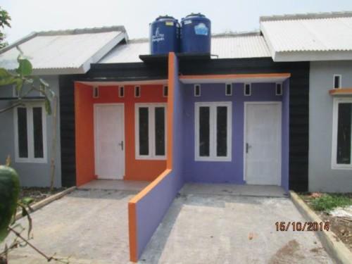 Desain Rumah Minimalis Type 21 Kecil dan Mungil 4 - 16 Desain Rumah Minimalis Type 21 Kecil dan Mungil