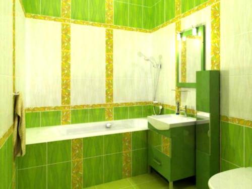 Warna Keramik Kamar Mandi 10 - 13 Warna Keramik Kamar Mandi untuk Lantai dan Dinding yang Bagus