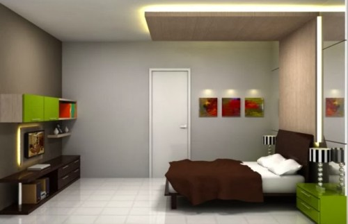 tegel kamar tidur polos putih - 21+ Motif Tegel Kamar Tidur Minimalis Pilihan