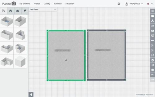 Langkah Desain Ruangan 3 - 7 Langkah Mudah Buat Sendiri Denah Rumah Minimalis