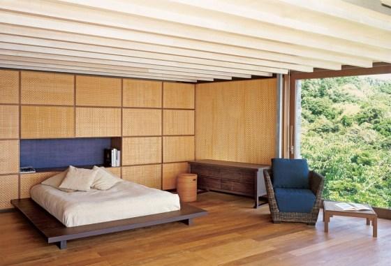Furnitur minimalis Rumah Khas Jepang - 17+ Desain Rumah Minimalis dengan Konsep  Jepang Paling Menarik