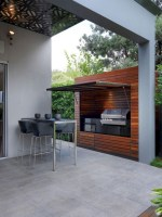 44+ Amazing Outdoor Kitchen Ideas on A Budget   Page 27 of 46