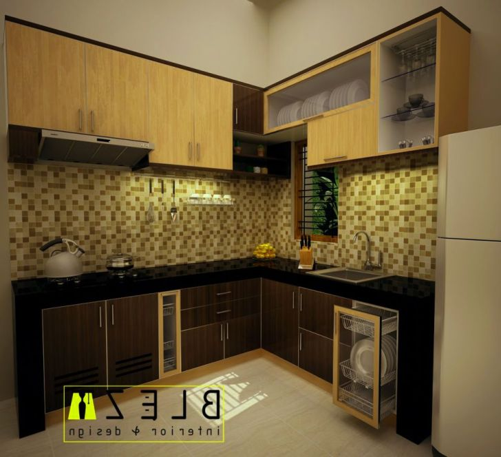 Kitchen Cabinets: Gambar Desain Kitchen Set. Design Kitchen Set Minimalis Modern Full Hd Gambar Desain Set For Pc Pics Cari Contoh Kumpulan Untuk Rumah