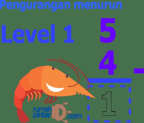 Kumpulan Soal Latihan Pengurangan Matematika Untuk Sd Kelas 1 Rumpin