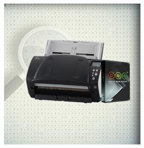 DMR Standar Fujitsu 7140