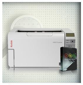 DMR Premium Kodak 3400