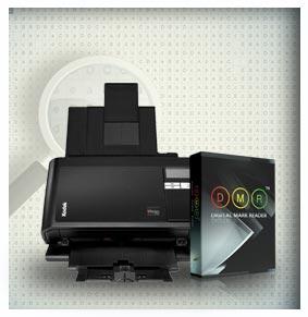 DMR Akademik Kodak 2400