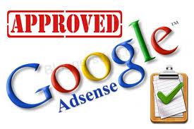 Jasa Buat Akun Google Adsense 1-2 HARI APPROVE