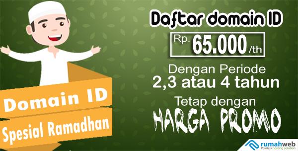 Dot ID Ramadhan