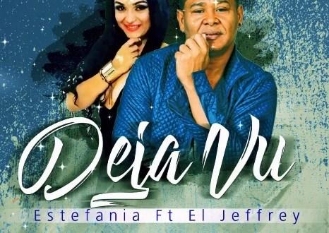El Jeffrey ft Estefania – Deja Vu
