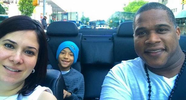 Hijo de Jandy Ventura, está en fase de quimioterapia