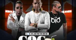 RJ Ft. Musicologo El Libro & Lapiz Conciente - Limonada Coco (Remix) (Hip Hop Mombhatoon)