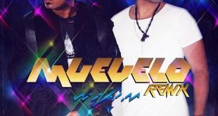 Wisin Ft. El Potro Alvarez - Muevelo (Remix)