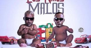 El Mayor Clasico ft Ceky Viciny - Los Niños Malos
