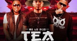RJ Ft. Musicologo El Libro, Lapiz Conciente – Tea Chan (Nueva Version)