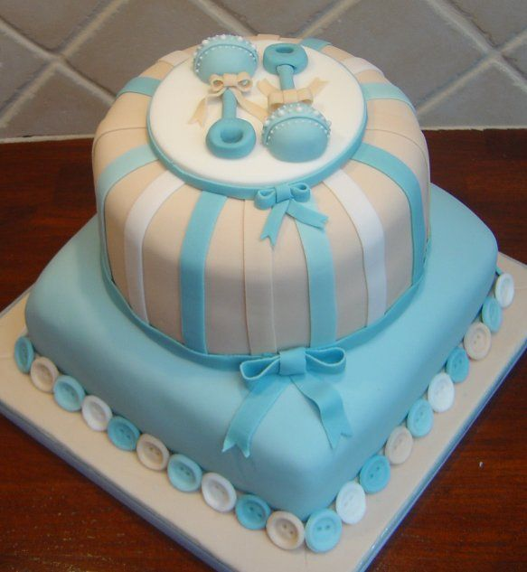 Walmart Bakery Baby Shower Cakes Designs