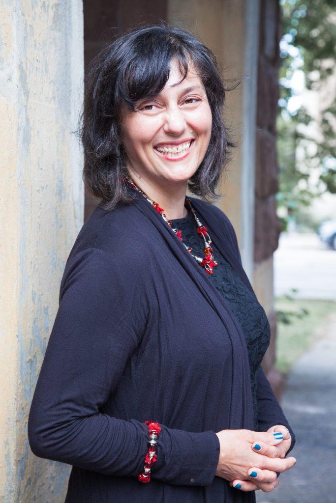 Daniela Tosic