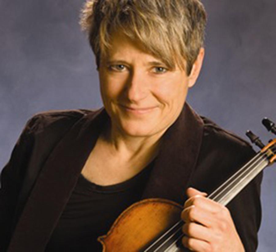 Julie McKenzie