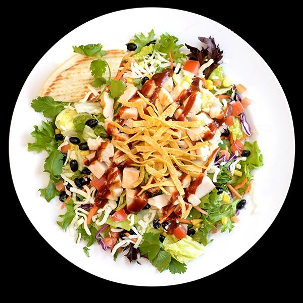 Rumbi BBQ Salad