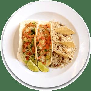 Rumbi Cabo Fish Tacos