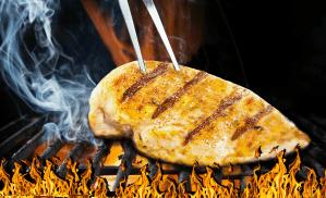 Rumbi Island Fire Grilled Chicken