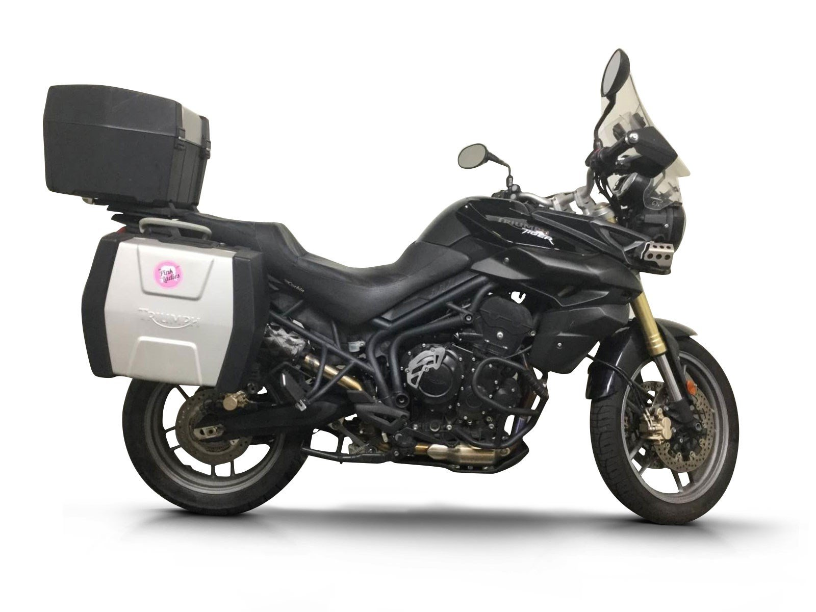 hight resolution of buy 2012 triumph tiger 800 abs online