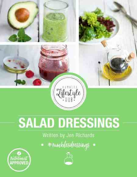 salad dressing recipe paleo