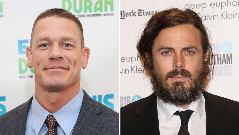 "John Cena is The New ""SNL"" champion & details of him with Kasey Affleck."