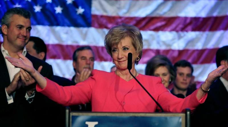 Donald Trump Appoints Former WWE CEO Linda McMahon To His Cabinet!