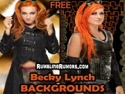 Becky Lynch HD Phone & Tablet Wallpapers!