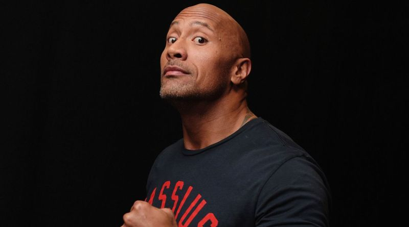 The Rock Comments About Calling CM Punk After WWE RAW.