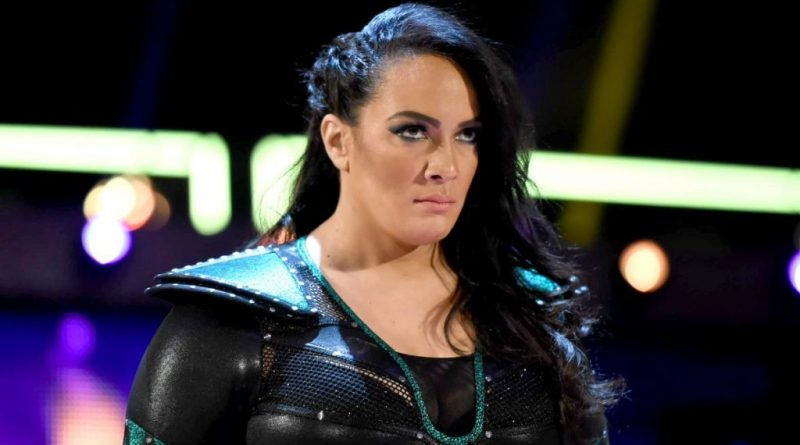 Breaking: Nia Jax Granted Leave Of Absence From WWE