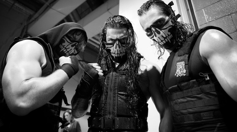 Official News on How Long The Shield Reunion Will Last.