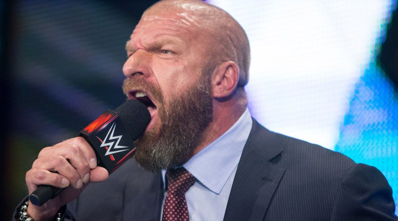 Triple H To Return and Wrestle At Smackdown House Show!