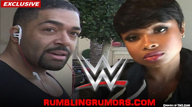 David Otunga Pulls Out of Survivor Series Over Domestic Dispute with Jennifer Hudson.